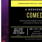 A Weekend of Comedy