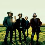 Live at the Lyric: The Magpie Salute