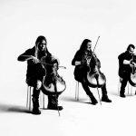 Apocalyptica – Plays Metallica By Four Cellos Tour