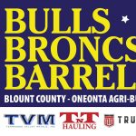 Bulls, Broncs and Barrels
