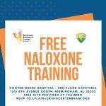 Opiod Overdose Prevention Training