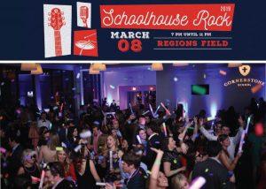 14th Annual Schoolhouse Rock