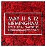 Birmingham Rose Show