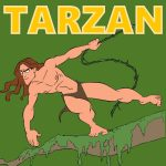 Wild Week: Tarzan Movie Showing