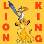Wild Week: The Lion King Movie Showing