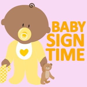 Baby Sign Time