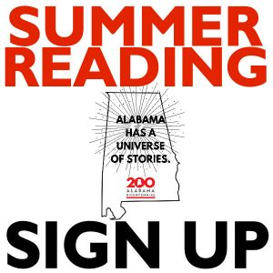 Summer Reading Sign Up