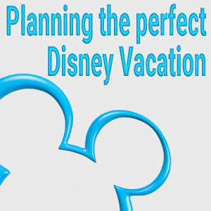Planning the Perfect Disney Vacation with Lisa Cross