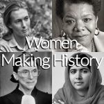 Women Making History Film Series: