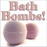 Teen Bath Bombs