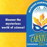 Beaker Bash 2019: Carnivale