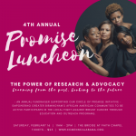 2019 Promise Luncheon