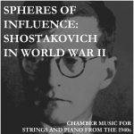 Shostakovich Chamber Music Recital