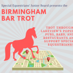 Birmingham Bar Trot