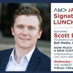 AMA Birmingham January Signature Series Luncheon