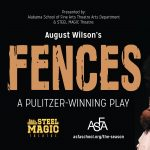 """Fences"" by August Wilson"