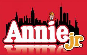 Virginia Samford Theatre presents Annie Jr.