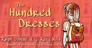 From Page to Stage: The Hundred Dresses – A Reader's Theater Workshop for Children