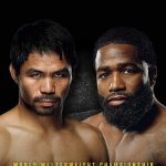 World Welterweight Championship: Pacquiao vs. Broner - A Cinema Event