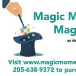 Magic Moments Magic Show