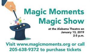 Magic Moments Magic Show