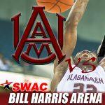 Alabama State vs. Alabama A&M Basketball