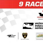 Honda Indy Grand Prix of Alabama presented by AmFirst