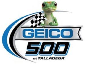 GEICO 500 Weekend at Talladega Speedway
