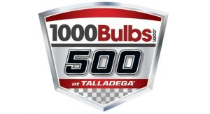 1000Bulbs.com Weekend at Talladega Speedway