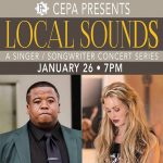 Local Sounds - CJ O'Neal and Ingrid Marie