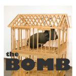 the BOMB Exhibition
