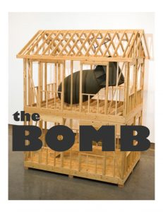 the BOMB Exhibition