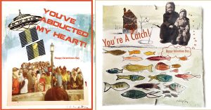 Drop-in Art Night: Mixed Media Valentines