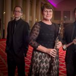UAB Chamber Trio in concert