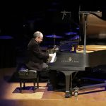 UAB Department of Music faculty recital: Yakov Kasman and Patrick Evans