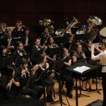 UAB Wind Symphony/Symphony Band Winter concert