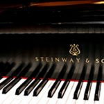 UAB Young Performing Artist Program piano recital featuring Fred Song