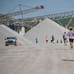 4th Annual Quarry Crusher Run - Birmingham