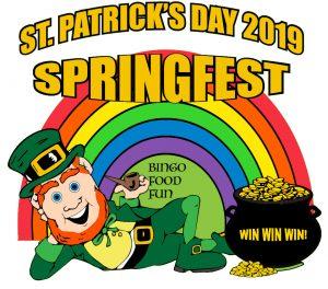 St. Patrick Catholic Church Springfest