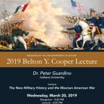 Lecture on the Mexican-American War