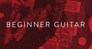 Mason Music Beginner Guitar Group Lesson