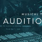 Mason Music Musical Theatre Audition Prep