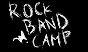Mason Music Rock Band Camp
