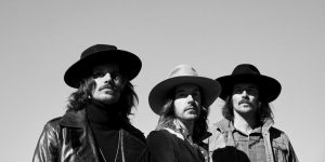 Midland - The Electric Rodeo Tour