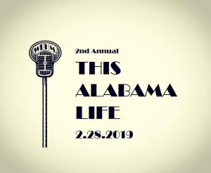 WBHM Presents This Alabama Life