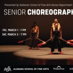 Senior Choreography Project