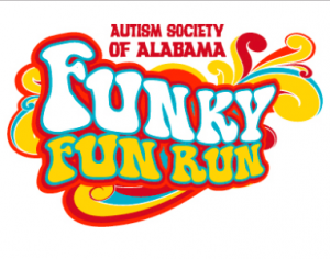Birmingham Funky Fun Run - April 6th Avondale Park...