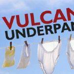 Vulcan's Underpants