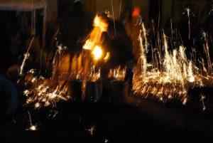 Alabama Art Casting Intercollegiate Iron Pour