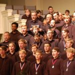 Birmingham Boys Choir Collaborative 6.2